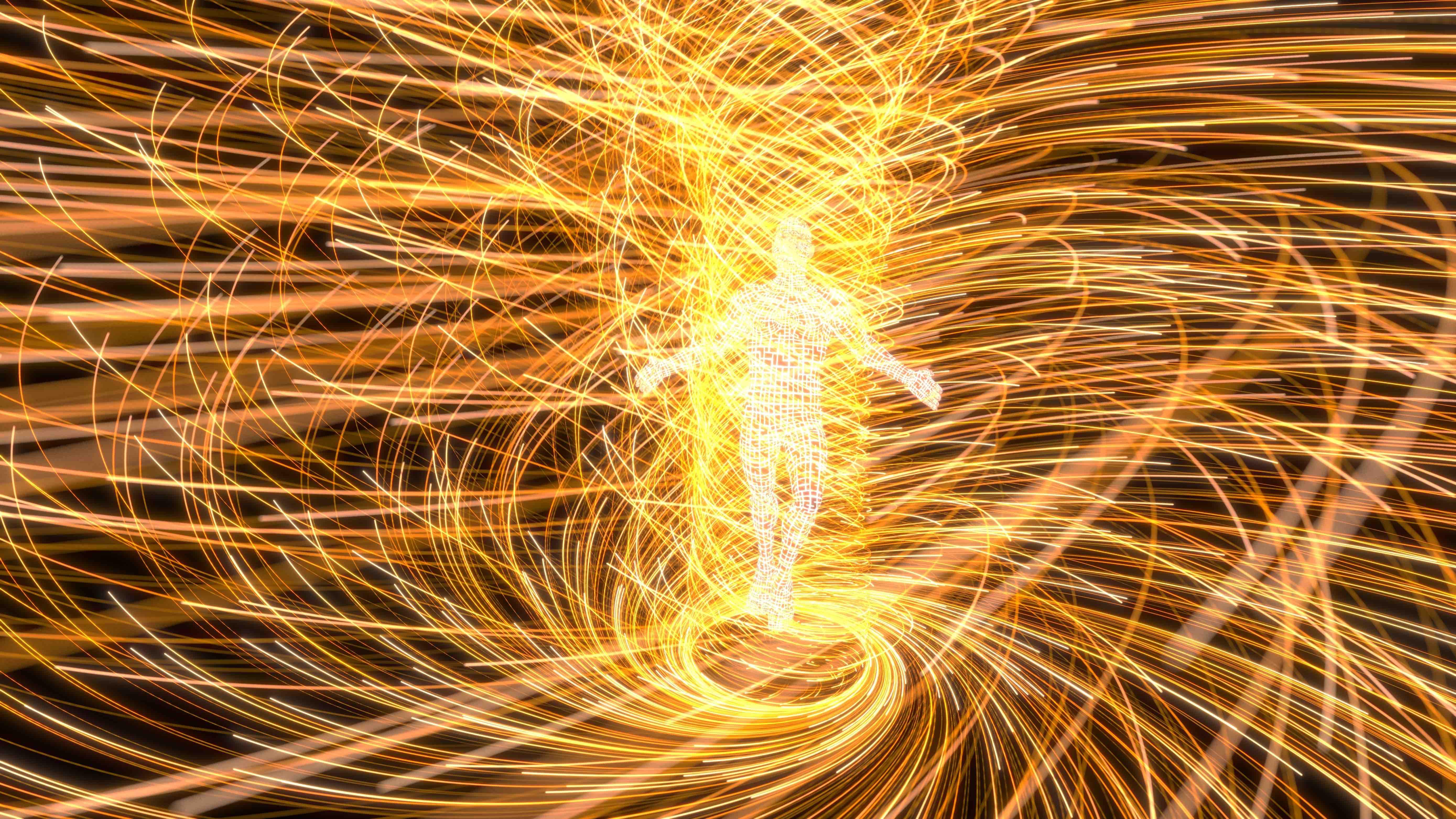 Soin LaHoChi Magnétisme Reiki Thérapies Quantiques & Vibratoires